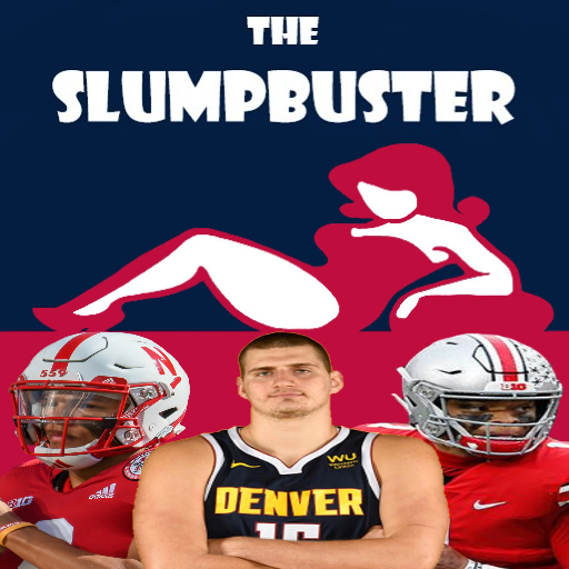 Artwork for The Slumpbuster Ep. 70: B1G Returns, Pac-12 WYD? Clippers Blame Game & NFL Week Two Predictions!