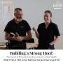 Artwork for Building A Strong Hoof: The Impact of Movement and Environment on Hoof Health with Nick Hill and Ralitsa Grancharova Hill