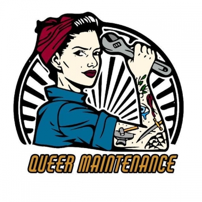 queer maintenance show image