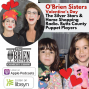 Artwork for OBrien Sisters Comedy Show: Valentines Special