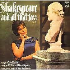 Repost: Shakespeare and All That Jazz