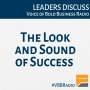 Artwork for Program 213 - The Look and Sound of Success
