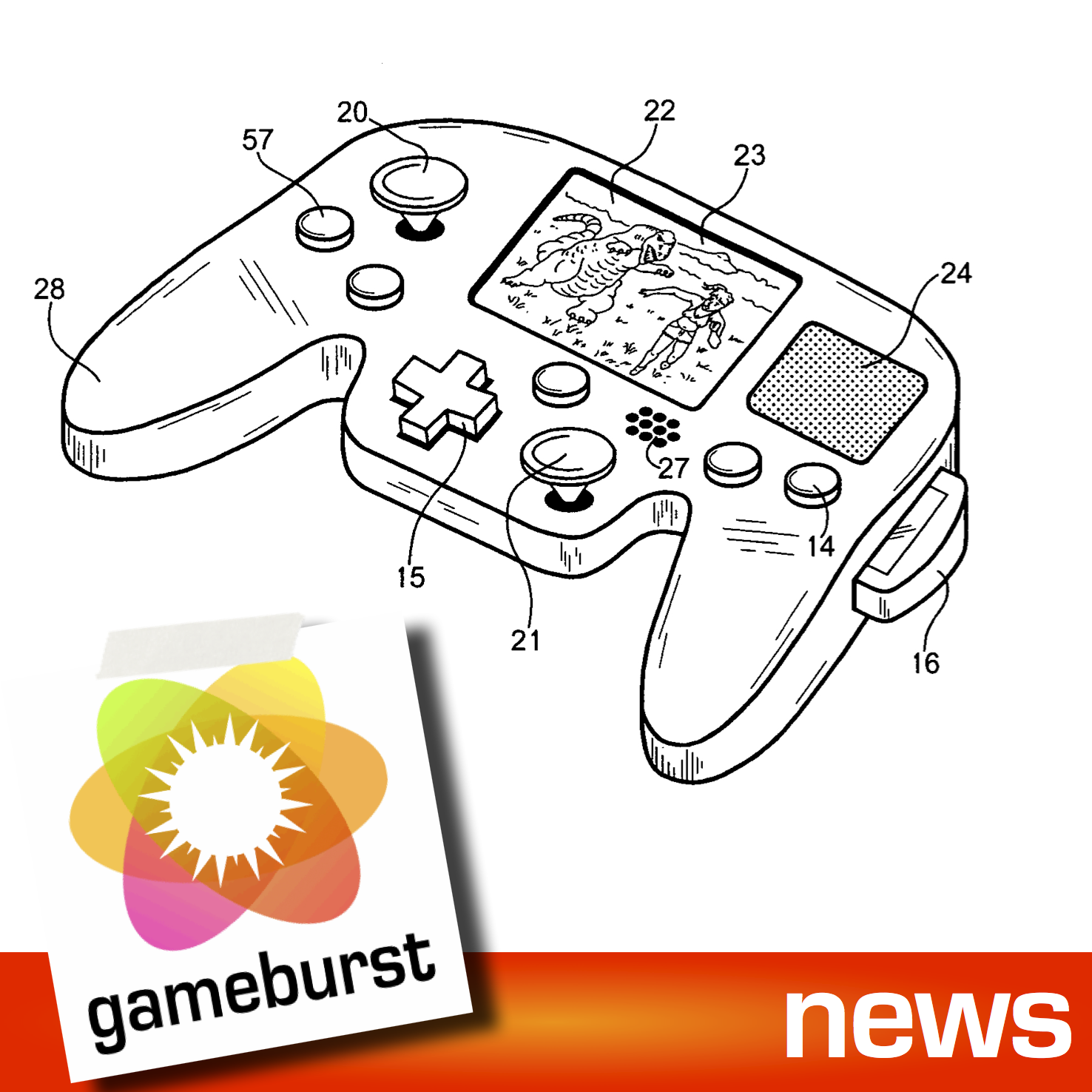 GameBurst News - August 19th, 2012