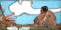 Artwork for PREMIUM ACCESS: Native American Legends (USA) IKTOMI AND THE DUCKS