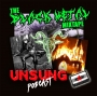 Artwork for The Black Metal Mixtape (Side A)