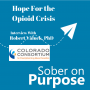 Artwork for Ep 33 Hope for Ending the Opioid Crisis - SUPAR Series