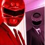 Artwork for Casino Ringuranger Episode 1 - Ring the Bell!! Dark Federation Attacks