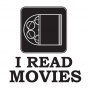 Artwork for About the I Read Movies Podcast