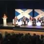 Artwork for Scottish Cabinet visits Arran