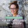 Artwork for #23: Dicke Beine trotz Diät - Interview mit der Schauspielerin Madlen Kaniuth