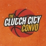 Artwork for Intro Episode - Welcome to the Clutch City Convo!