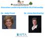 Artwork for Drs. Jody Frost & Anne Reicherter- Education Leadership  Institute Fellowship Program