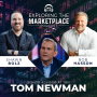 Artwork for Exploring the Marketplace with Shawn Bolz and Bob Hasson Welcomes Senior Advisor at TBN, Tom Newman (S1: Ep 39)