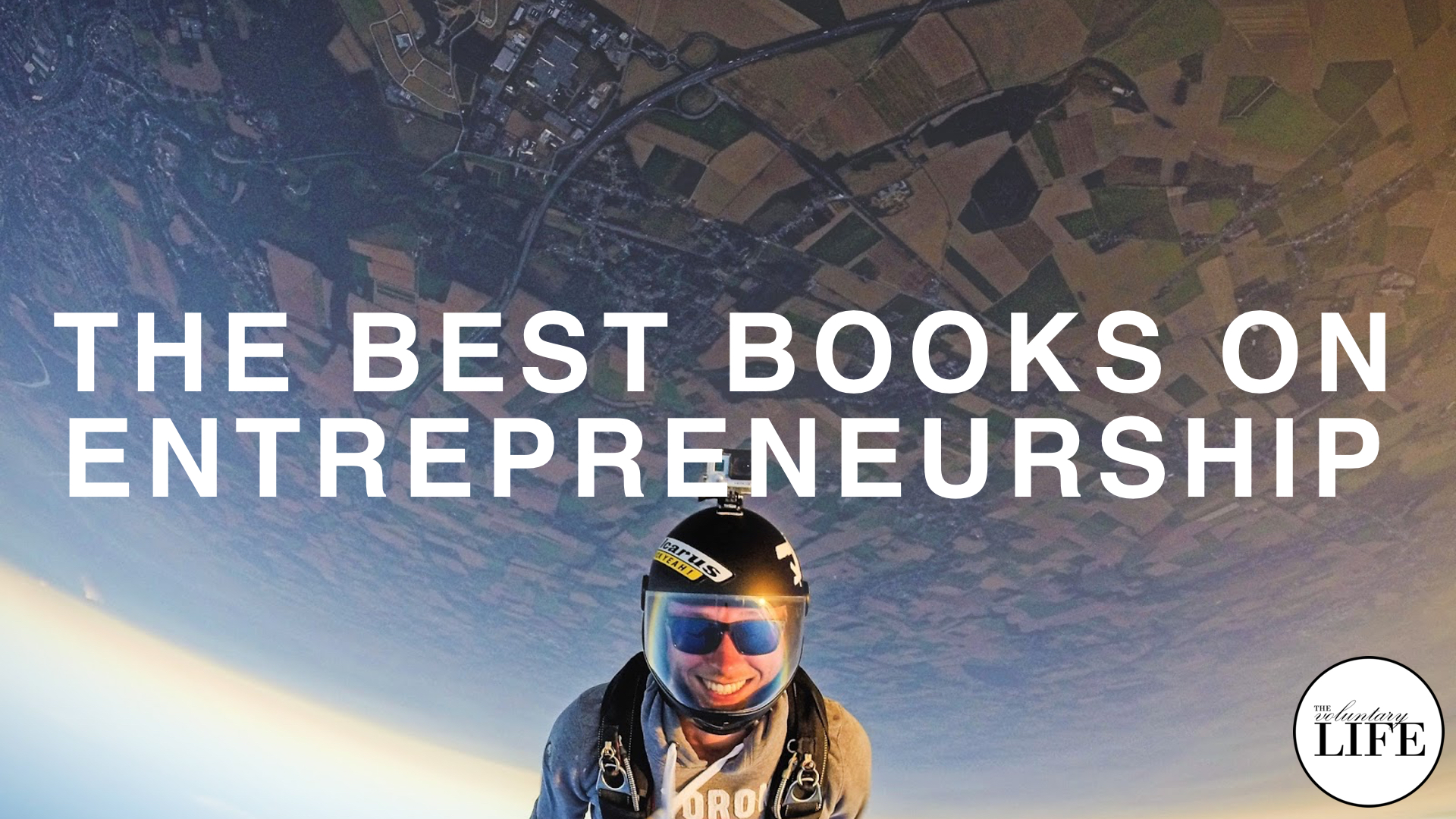 273 The Best Books On Entrepreneurship