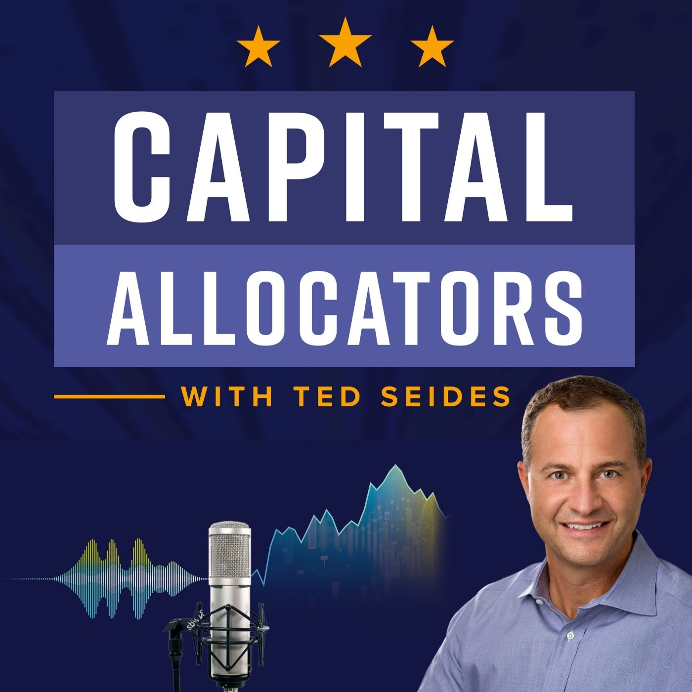 [REPLAY] - Ashby Monk – Asset Giant Futurist (Capital Allocators, EP.29)