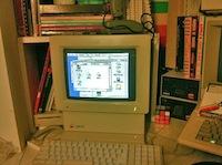 Artwork for Episode 282: Apple IIGS-CFFA