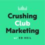 Artwork for What Club Marketers Should Know About Neuromarketing and New Members [Ep. 26]