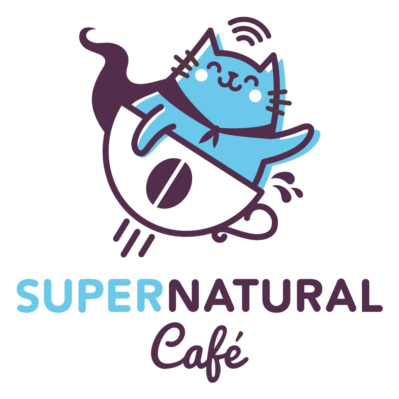Supernatural Café - Il Podcast per chi vuole vedere il mondo da altri punti di vista show art