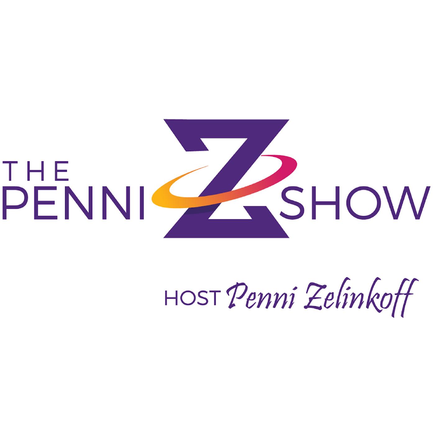 The PenniZ Show show art