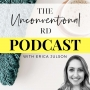 Artwork for 003: Overcoming Perfectionism and Embracing Failure with Kristi Coughlin