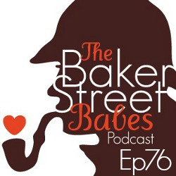 Episode 76: Sherlock and Shakespeare