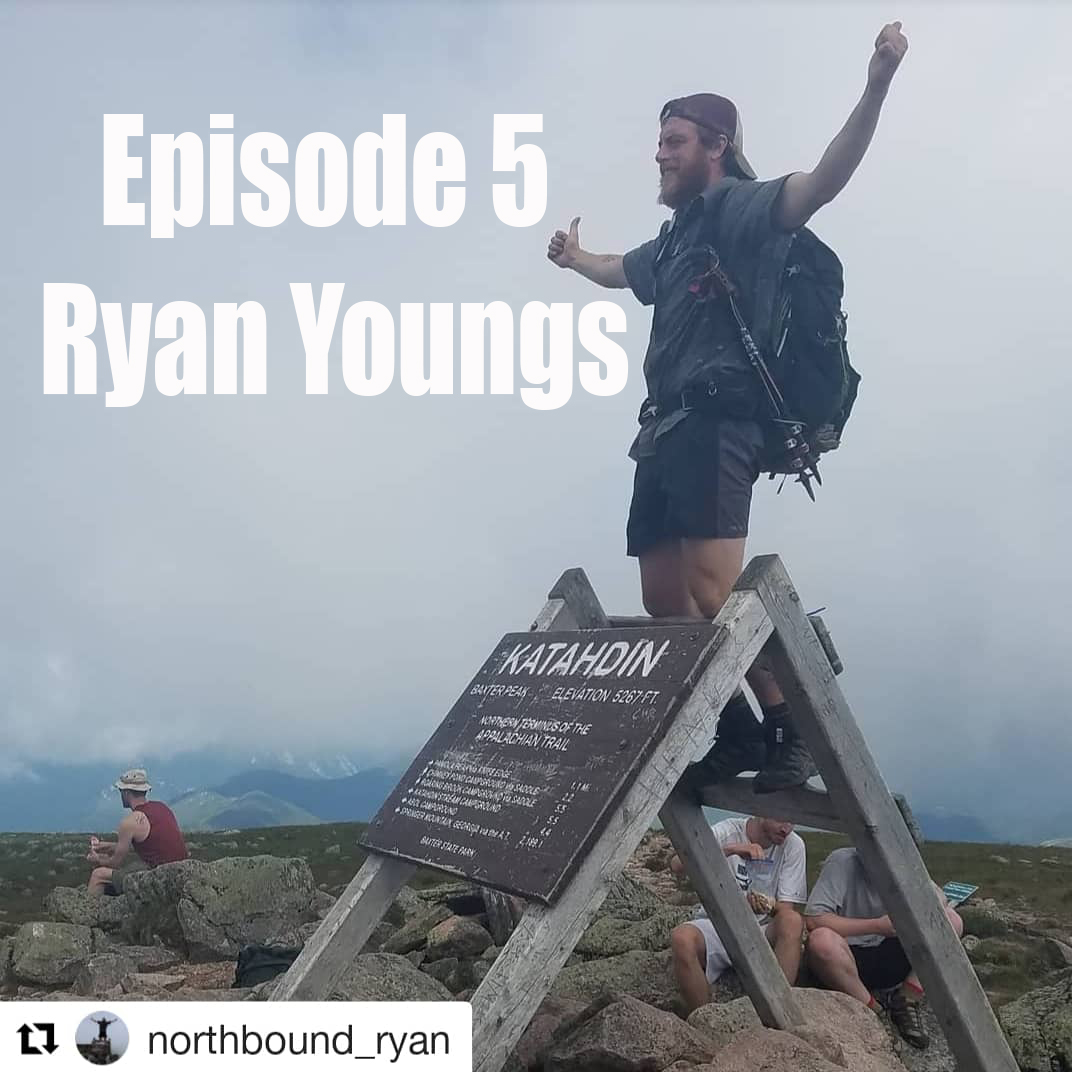 Episode 5: Ryan Youngs (Two Clicks) show art
