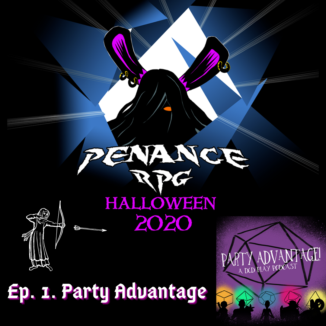 H2020 01 Party Advantage