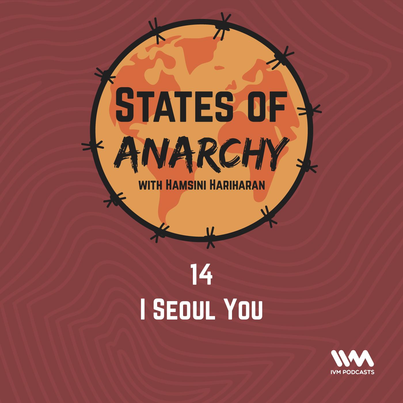 Ep. 14: I Seoul You