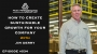 Artwork for How to Create Sustainable Growth for Your Company | Jim Derry | Episode #534