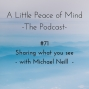 Artwork for Episode 71: Sharing what you see with Michael Neill