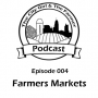 Artwork for 004 - Farmers Markets, Myths & Misconceptions