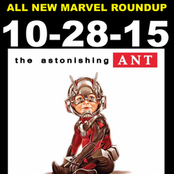 10-28-15 All New Marvel Roundup