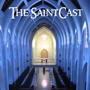 SaintCast Episode #35, Saints in the Mass, More Sinterklaas, Isidore at BC, manna from St. Nick,  feedback at 312.235.2278