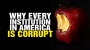 Artwork for Here's why every institution in America now CORRUPT