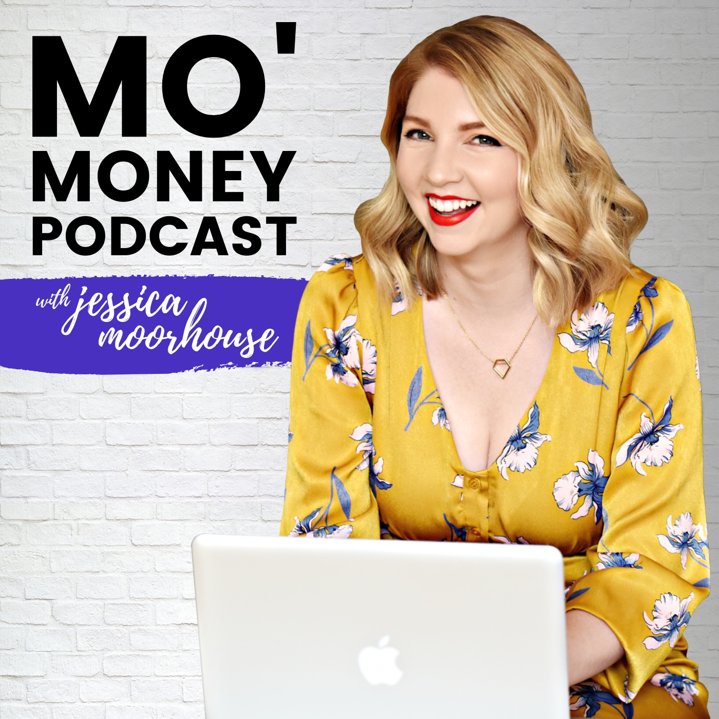 Mo' Money Podcast show art