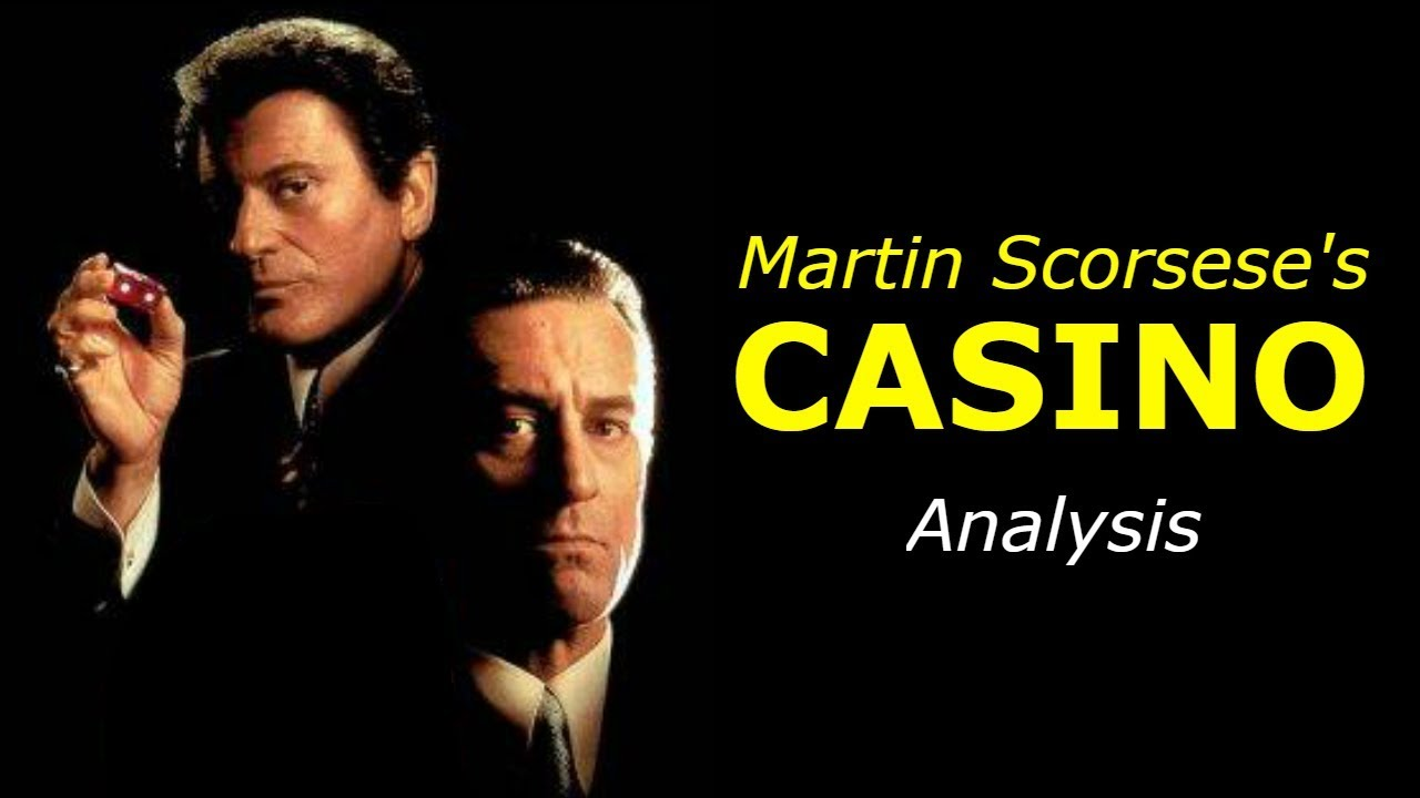 Casino   A Metaphor for the Hollywood New Wave