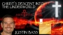 Artwork for Justin Bass on Christ's Descent Into the Underworld
