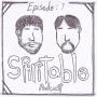 Artwork for Spiritable 7: Internet People, Echo Chambers, Sonic Restaurants
