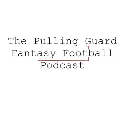 thepullingguard's podcast show image