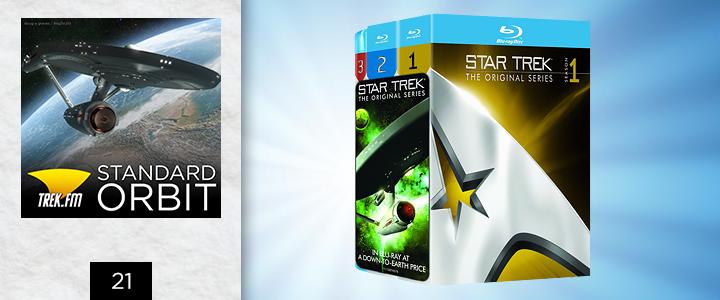 21: Star Trek 101