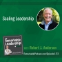 Artwork for Scaling Leadership with Robert J. Anderson