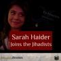 Artwork for EP37: Sarah Haider Joins the Jihadists