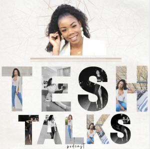Tesh Talks