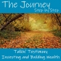 Artwork for Talkin' Testimony: Investing and Building Wealth