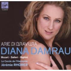 The Amazing Diana Damrau