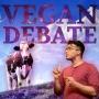 Artwork for Episode XXIII: Vegan vs. Ex-vegan vs. Vegetarian vs. Paleo ft. Saad Khan