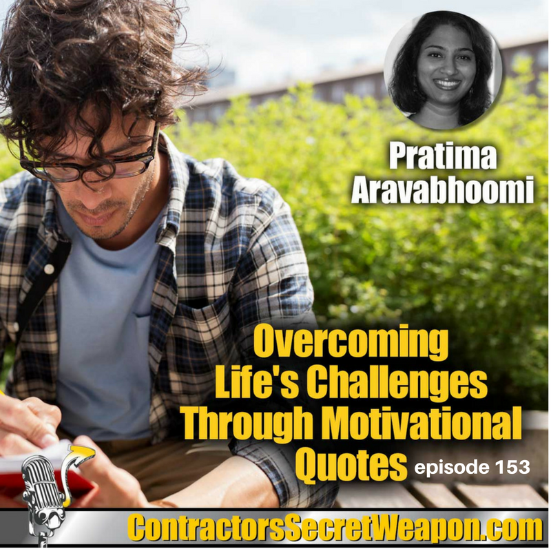 Overcoming Life's Challenges Through Motivational Quotes Pratima Aravabhoomi 153