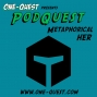 Artwork for PodQuest Interviews - Metaphorical HER