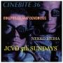 Artwork for Cinebite #36 - Universal Soldier (1992)