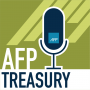 Artwork for 44: With Rising Interest Rates, A New Era for Treasury and Finance